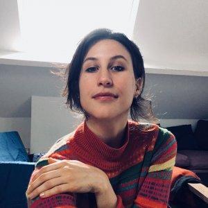 Angèle Minguet