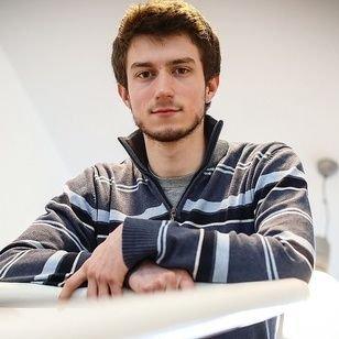Maxime Michiels