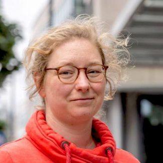 Sarah Van Praet