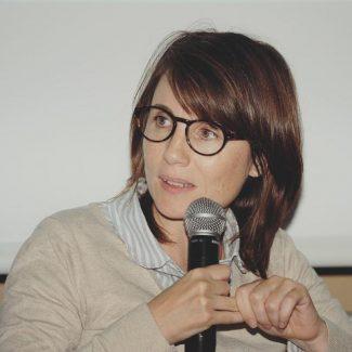 Sophie Haristouy