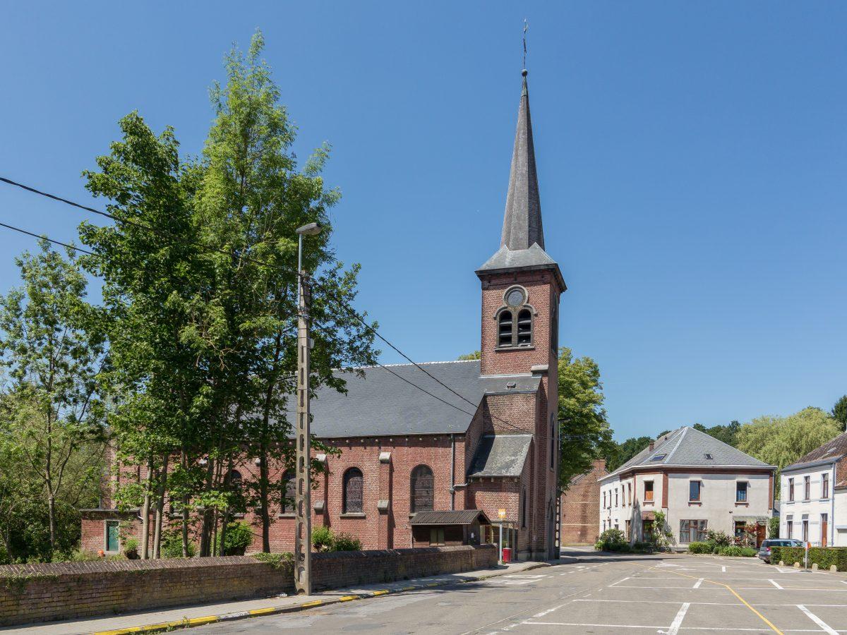 Brabant-Wallon