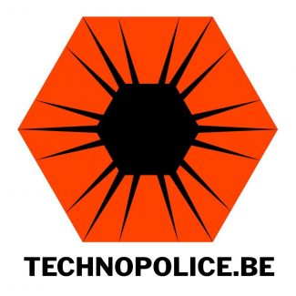 technopolice.be.cleaned
